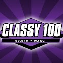 Classy 100 icon
