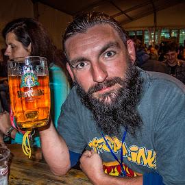 Daruvar Beer Festival by Štefan Brajković - News & Events Entertainment ( beer, daruvar, bjelovar-bilogora county, croatia )