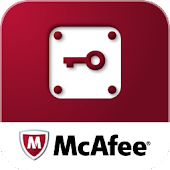 McAfee SafeKey APK for Bluestacks