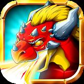 Game Saga of Clans version 2015 APK