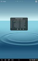 Screenshot of Hockey Livescore Widget