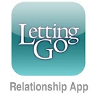Letting Go Relationship icon