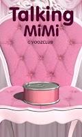 Screenshot of Talking MIMI