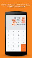 Screenshot of Calc+ ★ Powerful calculator
