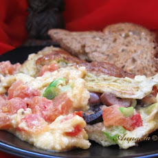 Ww 6 Points - Spanish Omelet