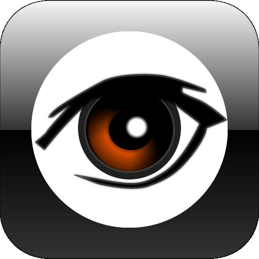 iSpyConnect LOGO-APP點子