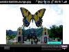 Bantimurung Ku dan kerajaAn kupu2 (Gambar 2)