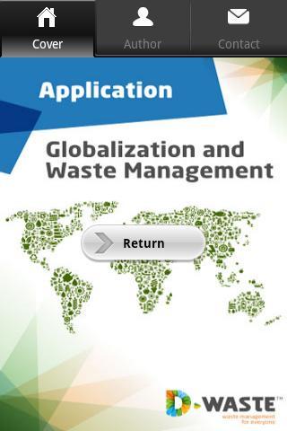 Globalization WM