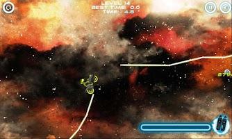 Screenshot of Neon Motocross +