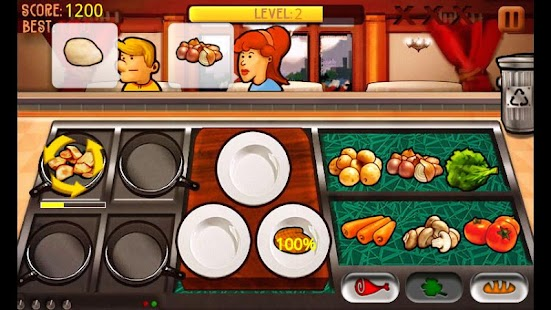 Download Full Cooking Master 1.5 APK