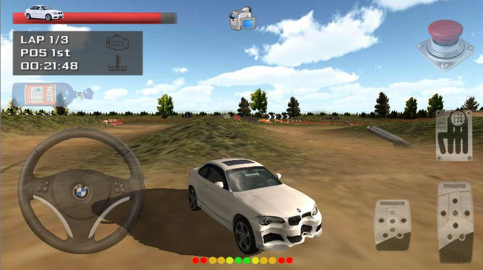 Grand Race Simulator 3D Screenshot 2