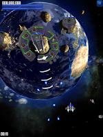 Screenshot of Guardian Earth HD