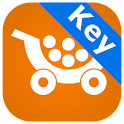 SuperMarket Key icon