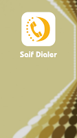 Screenshot of SaifDialer