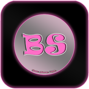 Cover art Black Pink Theme for Facebook