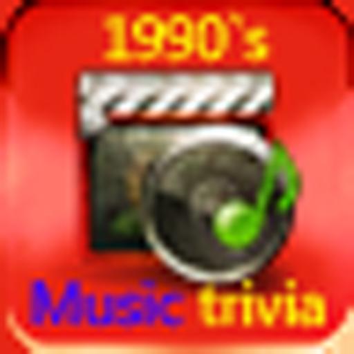 90年代音樂的瑣事 解謎 App LOGO-硬是要APP