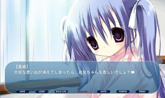 Screenshot of NOeSIS02-羽化-