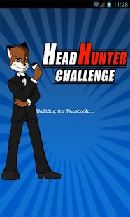 Head Hunter Challenge - screenshot
