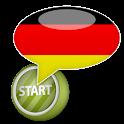 Start German!