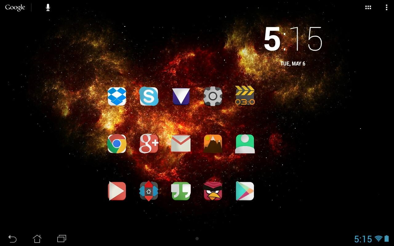 KEX - Icon Pack Screenshot 4
