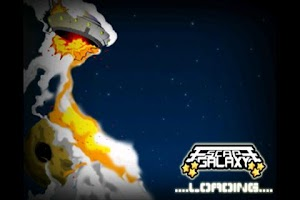 Screenshot of Escape Galaxy