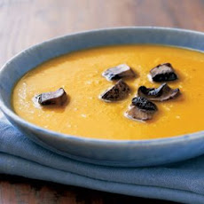 Low-Fat Butternut Squash Soup