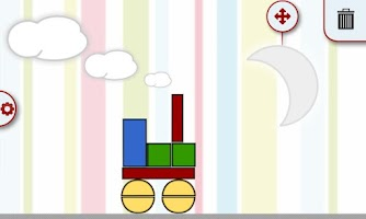 Screenshot of Building Blocks 4 Kids Free
