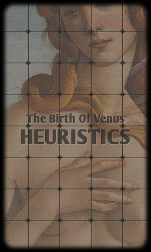 Heuristics-The Birth Of Venus
