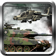 Modern Helicopter Tank War 3D