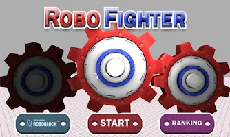 Screenshot of 로보파이터(RoboFighter)