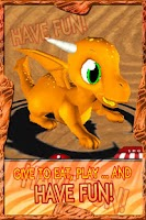 Screenshot of Dragon Pet Games