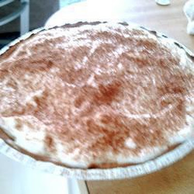 Shortbread Base Banoffee Pie