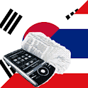 Thai Korean Dictionary icon