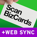 ScanBizCards is a Feature-rich App for Scanning Business Cards & Managing Contacts