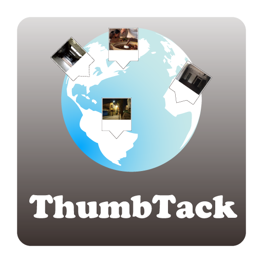 ThumbTack 攝影 App LOGO-硬是要APP