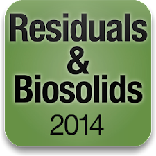 Residuals and Biosolids 2014