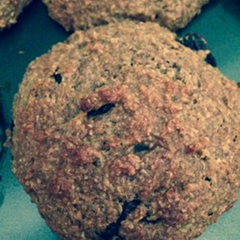 Alan's Ultimate Bran Muffins