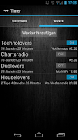 Screenshot of Musiclovers.FM Radio