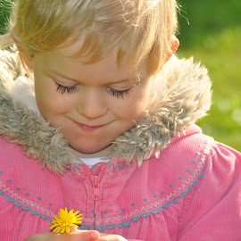 Making a Wish... by Claire Turner - Babies & Children Toddlers