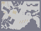 Thumbnail of the map 'Garden War'