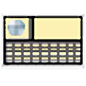 MyGolfScorecard icon