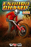 Screenshot of Enduro Champ Lite