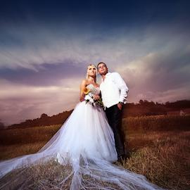 bride groom by Dejan Nikolic Fotograf Krusevac - Wedding Bride & Groom ( plana, vencanje, porodin, krusevac, svadba, vrnjacka banja, svilajnac )