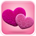 Download Fluffy Hearts Live Wallpaper APK for Android Kitkat