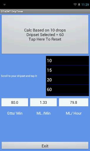 玩醫療App|Drip Timer免費|APP試玩