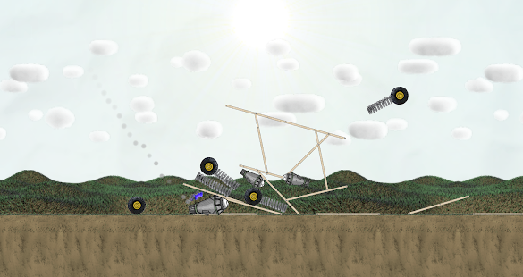 Game Super Contraption APK for Kindle