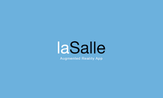 Screenshot of La Salle AR