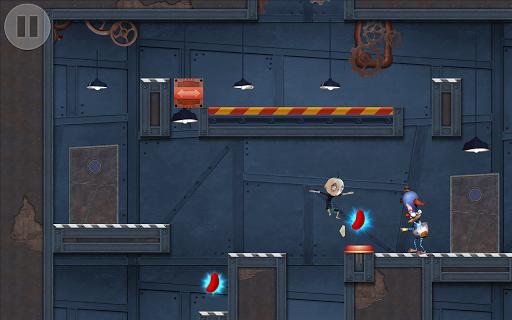 Figaro Pho Fear Factory - screenshot