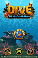 Screenshot of DIVE -The Mystery Of Abyss-