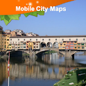 Firenze (Florence) Street Map icon